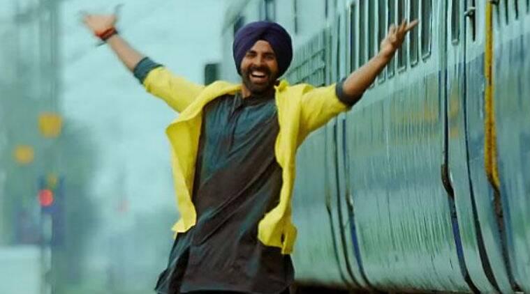人们瞧不起喜剧:Akshay Kumar.