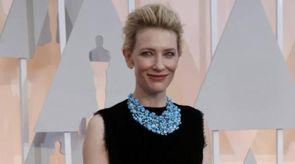 Cate Blanchett将澳大利亚庄园销售给20亿美元