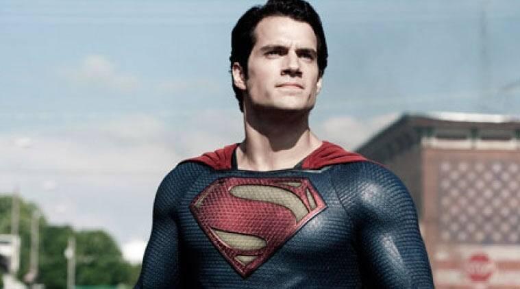 "Henry Cavill说,""自杀队""中没有超人"