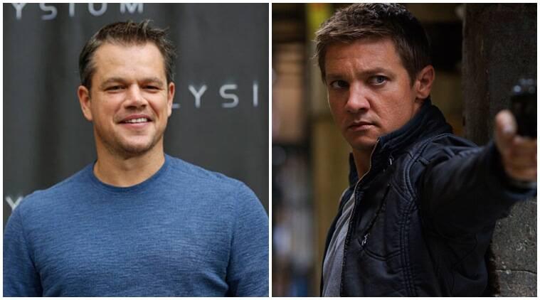 Jason Bourne在'Bourne 5'中获得了他的记忆:马特达蒙斯