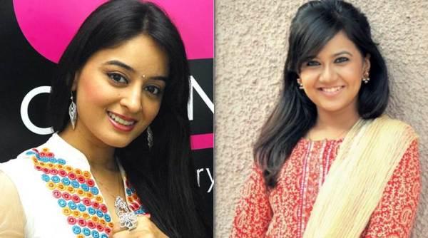小是大:电视演员Mahi Vij,罗帕尔·特里在'Bigg Boss 9'中?