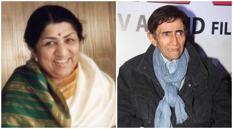Lata Mangeshkar向诞生纪念日致敬