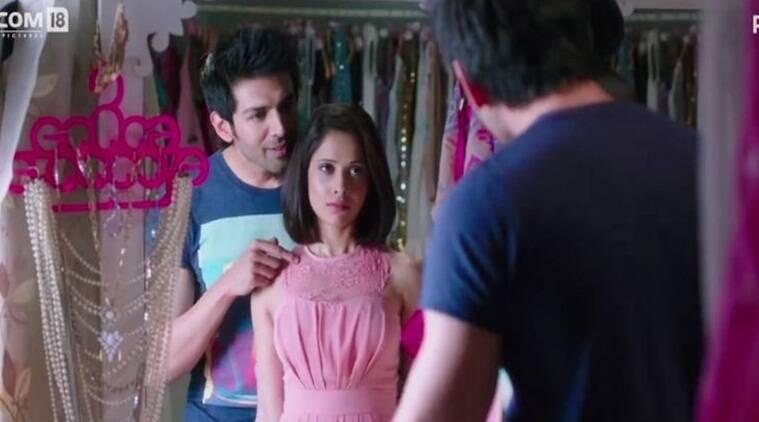 'pyaar ka punchnama 2'不是性别歧视电影:Kartik Aaryan.