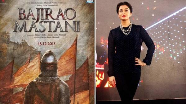 没有做'bajiroao mastani'的烦恼没有什么:Aishwarya Rai Bachchan.