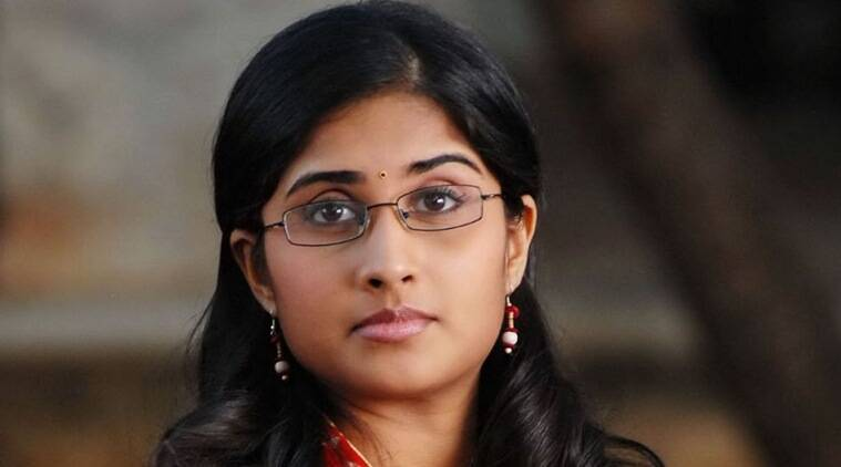 Shamlee没有签署Telugu Milver'Kathalo Rajakumari'