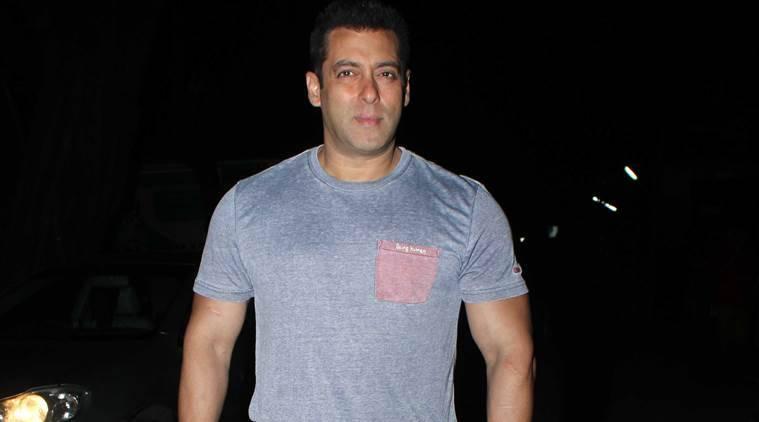 """受众将在""""苏丹""""中看到我的双重大小:Salman Khan."""