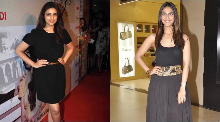 帕拉梅·哈普拉,Vaani Kapoor被认为是Aditya Chopra的'Befikre'?