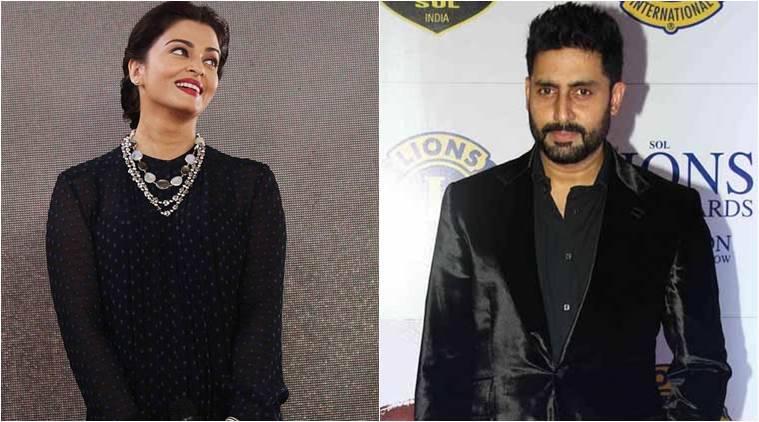 Aishwarya Rai Bachchan:没有争论在家里的Abhishek,只有健康的讨论