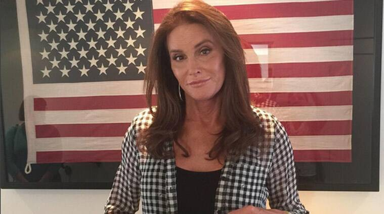 Caitlyn Jenner法律宣布了女人