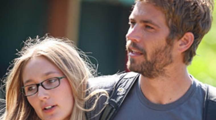 Paul Walker的女儿起诉保时捷致命崩溃