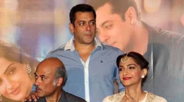 为什么对我的薪水非常兴趣,问Salman Khan