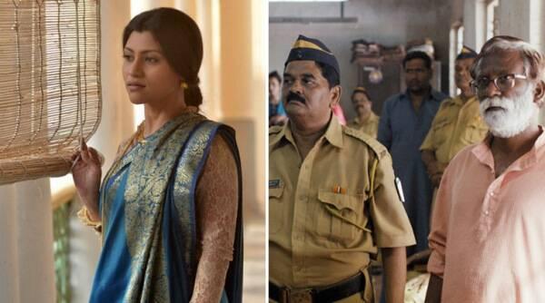 'Court',Konkona Sen Sharma在南亚电影节赢得大型