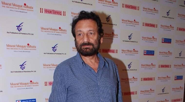 Shekhar Kapur,'Elizabeth'团队团队为莎士比亚系列团聚