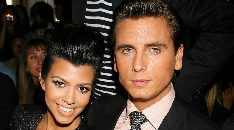 来自Kourtney Kardashian最差决定的分裂:斯科特篡夺