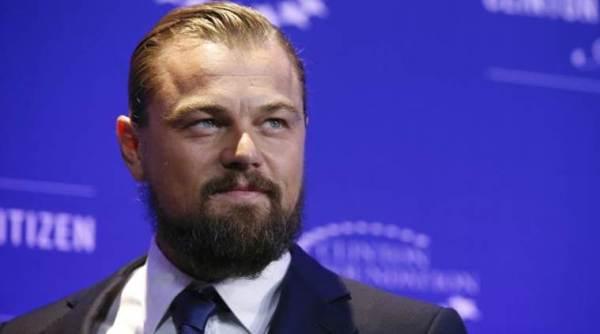 Leonardo Dicaprio在大众丑闻中制作电影