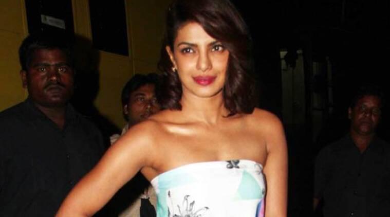 Priyanka Chopra'最耸人听闻的名人'在印度网络空间:英特尔
