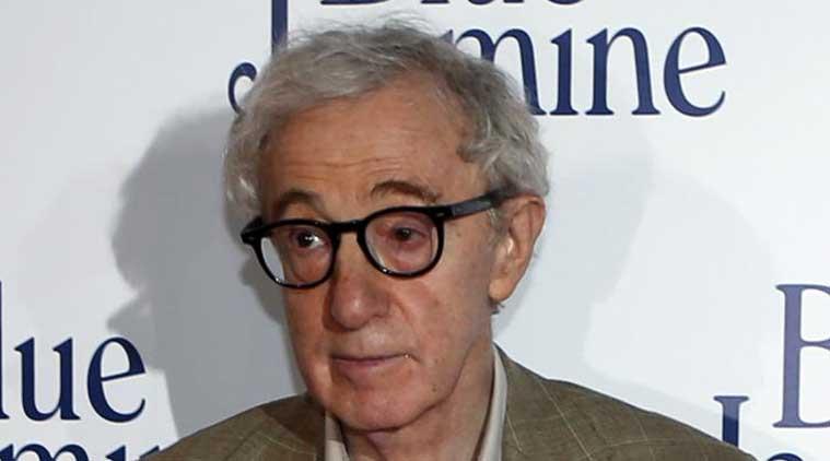 Woody Allen Forays成为数字电影制作