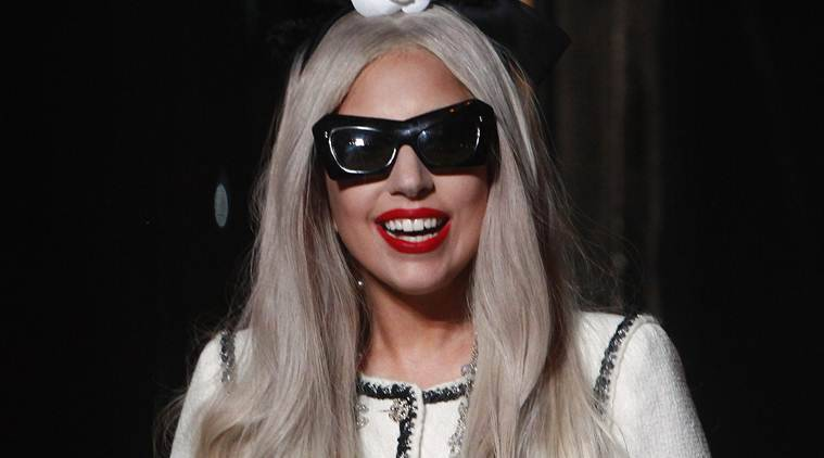 亲密的场景是一个无所畏惧的机会:Lady Gaga