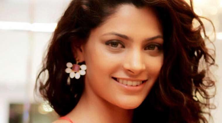 'Mirziya'女演员Saiyami Kher在玛尼拉努式的下一个地中的重要作用