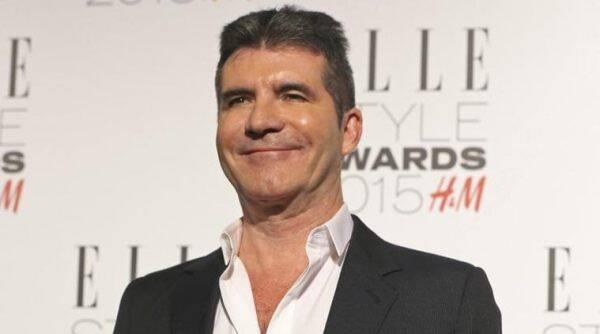 Simon Cowell想要一辆飞行车56岁生日