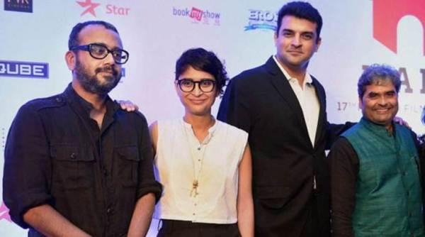 孟买电影节宣布折叠阵容