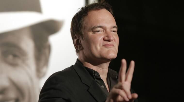 Quentin Tarantino削减了两个版本的'仇恨八'