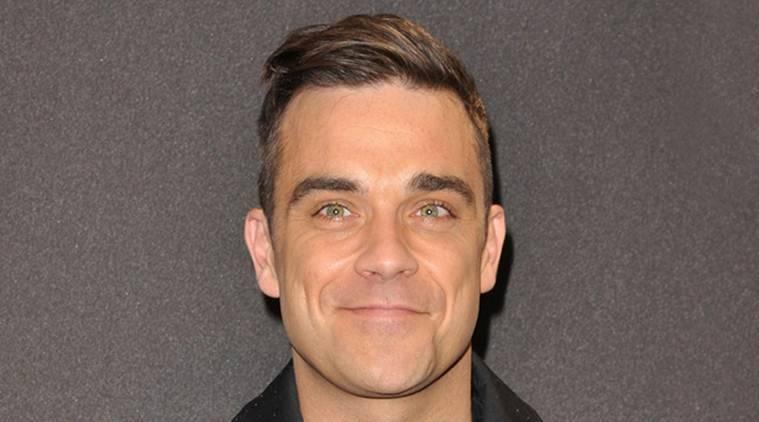 Robbie Williams计划表演职业生涯