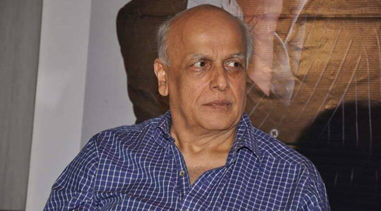 印度人,巴基斯坦演员将聚集在一起为Mahesh Bhatt Play