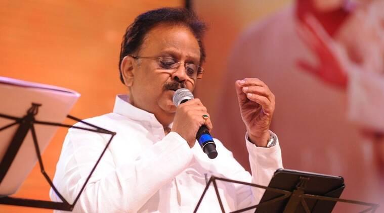 S P Balasubrahmanyam获得Virasat奖