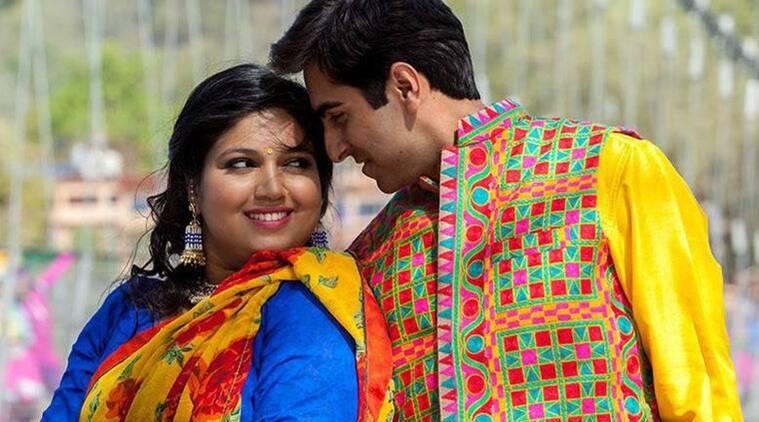 'Manmarziyan'将重新创建'dum lagake haisha'魔法:Ayushmann Khurrana
