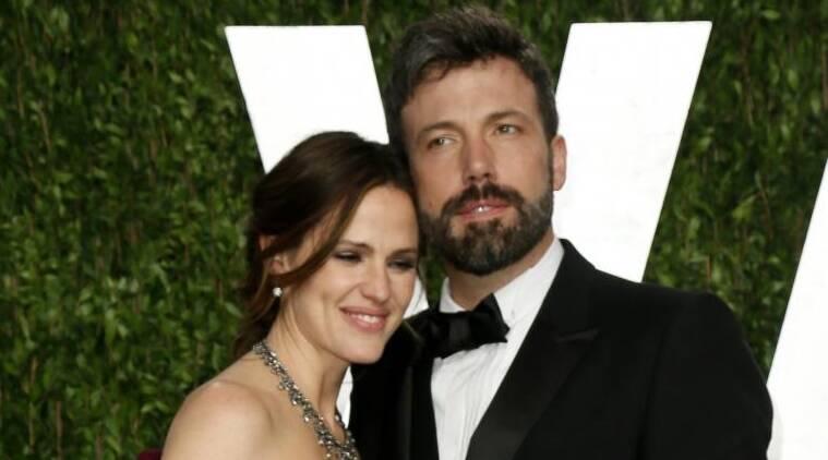 Ben Affeleck与Jennifer Garner一起度过圣诞节吗?