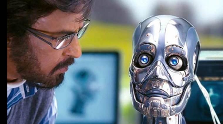 Rajinikanth的'Enthiran 2.0'终于开始滚动