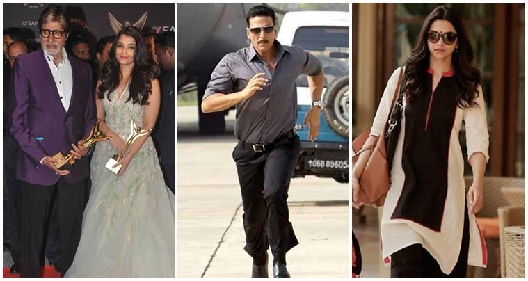 Aishwarya,Deepika,Akshay:2015年STARDUST AWARDS的获奖者名单