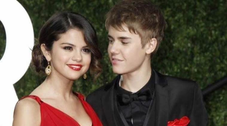 我只是在谈论Justin Bieber:瑟琳娜•戈梅斯