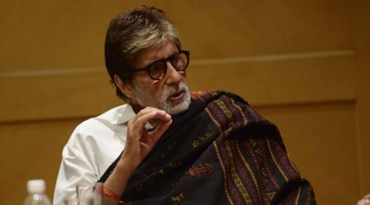 Amitabh Bachchan有关Pahlaj Nihalani和审查委员会的说法