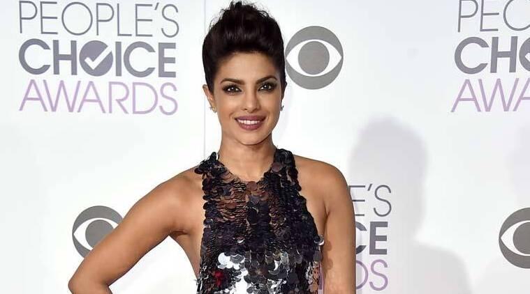 宝莱伍德为Priyanka Chopra感到骄傲的人选择奖获奖