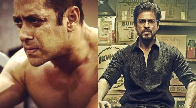 Shah Rukh Khan的ra与Salman Khan的苏丹发生冲突,确认Ritesh Sidhwani