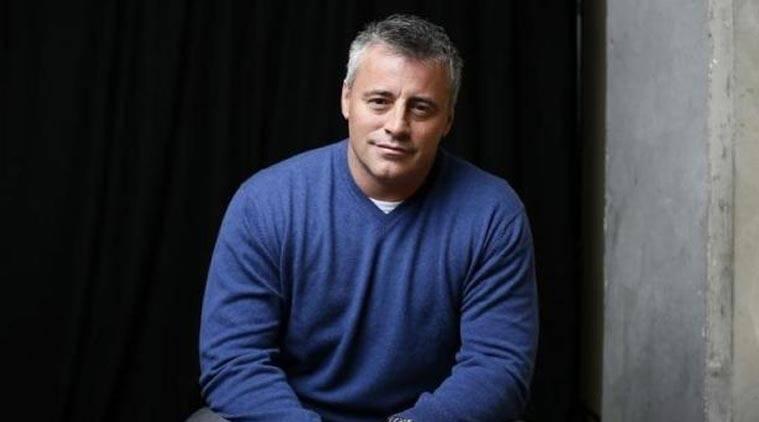 前朋友演员Matt Leblanc在CBS喜剧中的明星