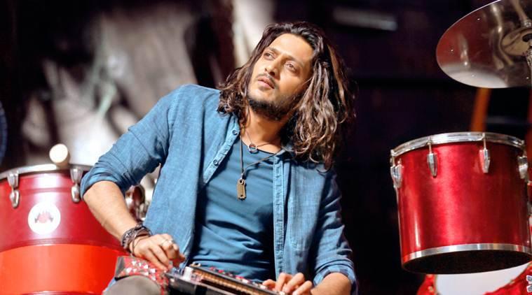 Riteish Deshmukh的Banjo是一段旅程,抓住他的第一个看