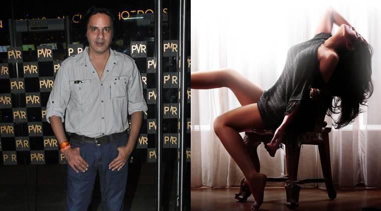 "Rohul Roy在Richa Chadha的'Cabaret'中做的是""Aashiqui""的触摸"