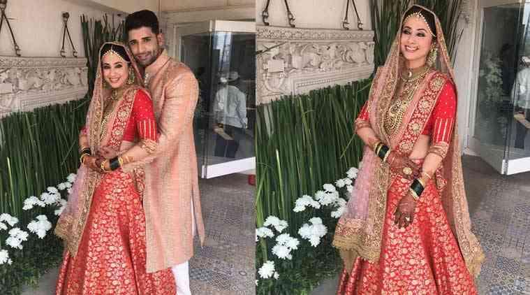 Urmila Matondkar Mohsin Akhtar Mir嫁给MIR