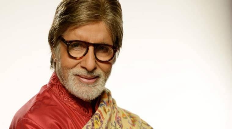 eve'不是Shoojit Sircar电影的标题:amitabh bachchan.