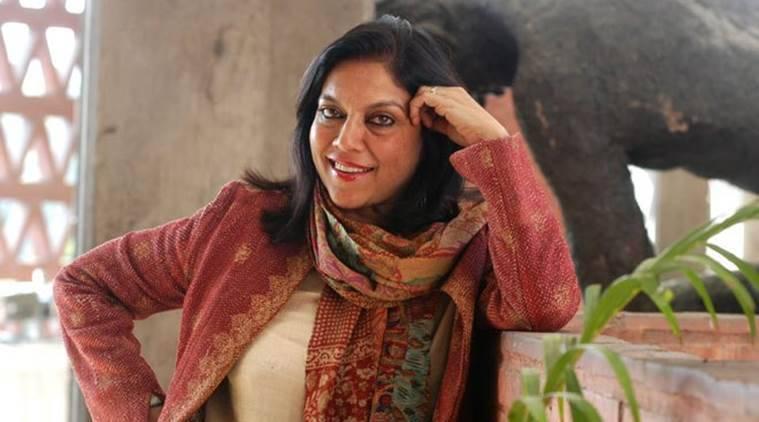 在娱乐时保持您的声音:Mira Nair.