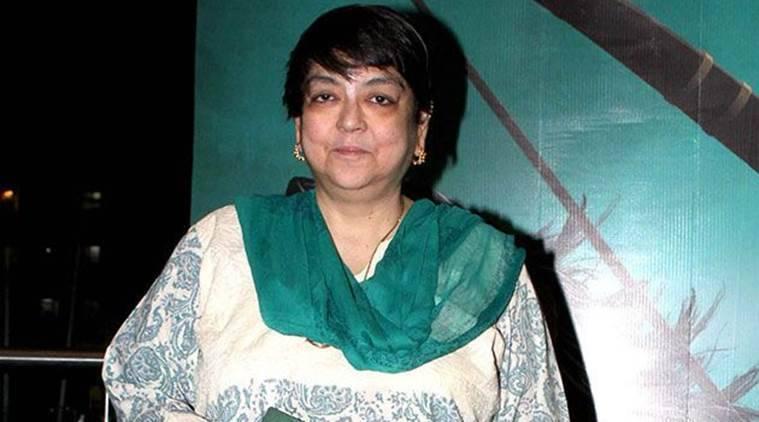 Kalpana Lajmi失败的健康和财务问题报告:我很有照顾
