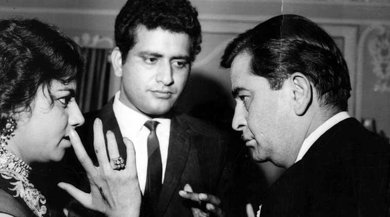 Manoj Kumar的Dadasaheb Phalke奖