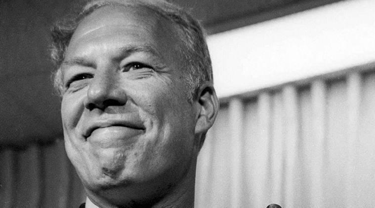 奥斯卡胜利演员乔治肯尼迪死亡于91