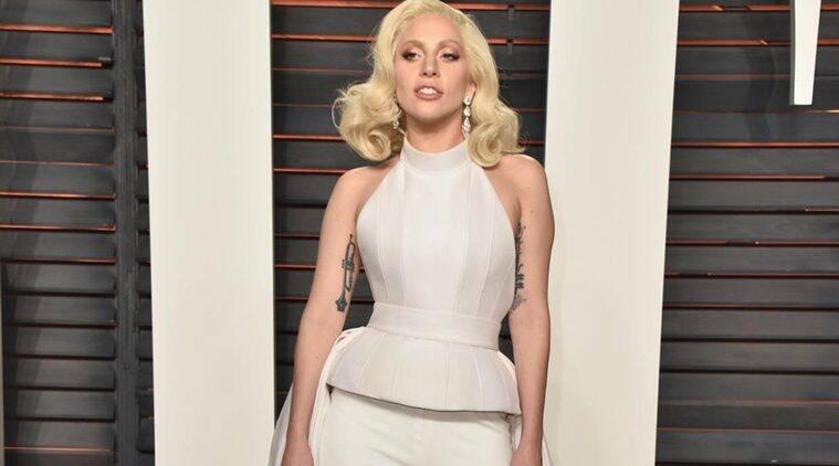 Lady Gaga让母亲计划她的婚礼