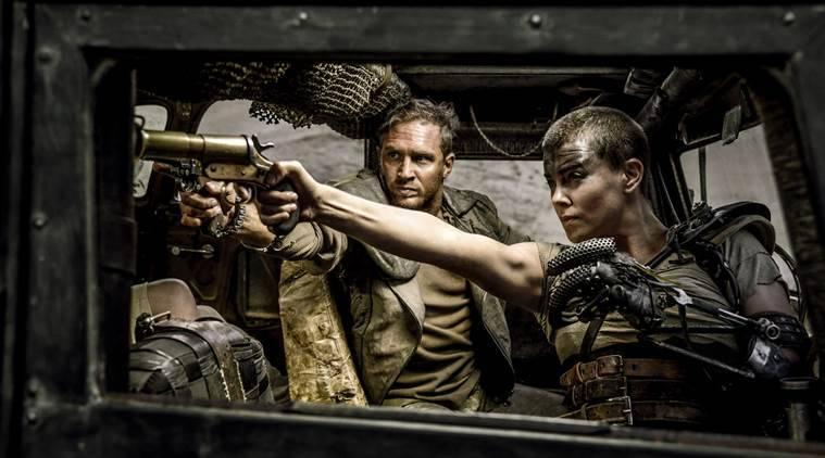 '疯狂的麦克斯:Fury Road'领先奥斯卡的技术类别
